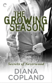 The Growing Season ebook by Diana Copland