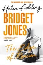 Bridget Jones: The Edge of Reason ebook by Helen Fielding