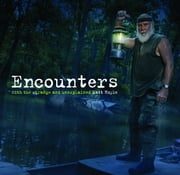 Encounters - With the Strange and Unexplained ebook by Matt Hoyle,PQ Blackwell, Ltd.