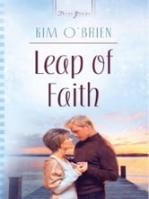 Leap Of Faith ebook by Kim O'Brien