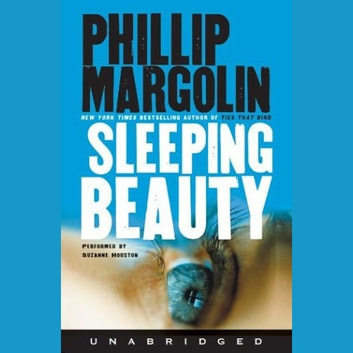 Sleeping Beauty audiobook by Phillip Margolin