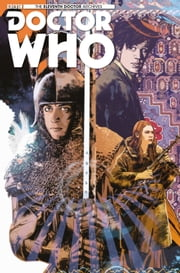 Doctor Who: The Eleventh Doctor Archives #7 ebook by Tony Lee,Matthew Dow Smith,Charlie Kirchoff