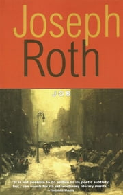 Job: The Story of A Simple Man ebook by Joseph Roth