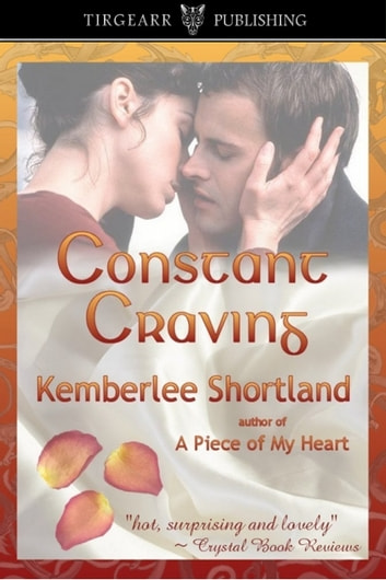 Constant Craving ebook by Kemberlee Shortland