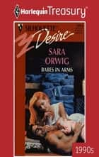 Babes in Arms ebook by Sara Orwig