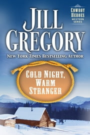 Cold Night, Warm Stranger ebook by Jill Gregory