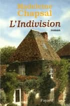 L'indivision ebook by