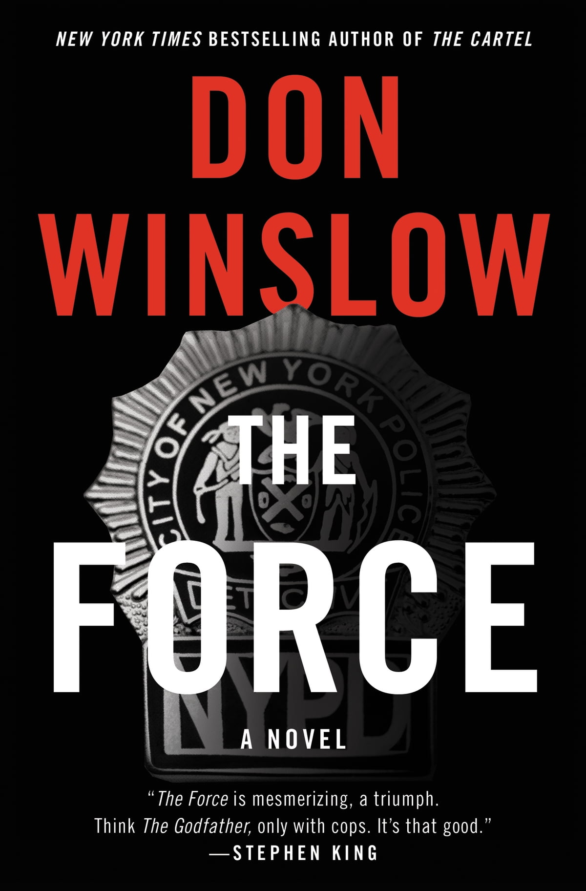 The Force  A Novel Ebook By Don Winslow