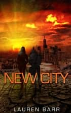 New City ebook by Lauren Barr