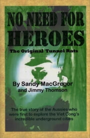 No Need for Heroes ebook by Sandy MacGregor,Jimmy Thomson