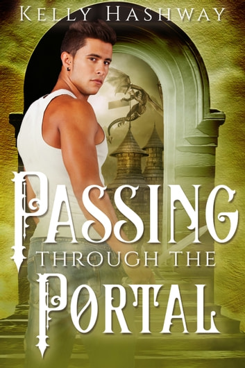 Passing Through the Portal ebook by Kelly Hashway