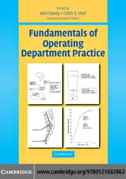 Fund Operating Department Practice ebook by Davey,Ann