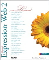 Microsoft Expression Web 2 On Demand ebook by Steve Johnson,Perspection Inc.