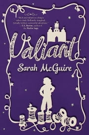Valiant ebook by Sarah  McGuire