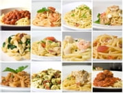 The Pasta Cookbook - 2215 Recipes ebook by Anonymous