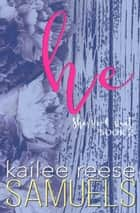 He - She/He A Duet ebook by Kailee Reese Samuels
