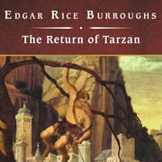 The Return of Tarzan audiobook by Edgar Rice Burroughs