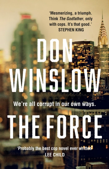 The Force ebook by Don Winslow