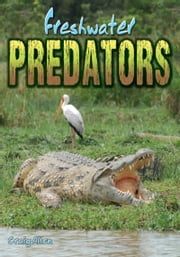 Freshwater Predators ebook by Craig Allen