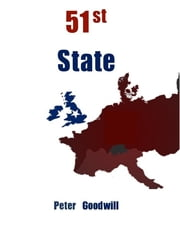 51st State ebook by Peter Goodwill