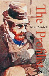 The Profilist - The notebooks of Ethan Dibble ebook by Adrian Mitchell