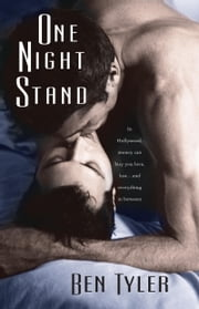 One Night Stand ebook by Ben Tyler