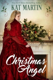 Christmas Angel ebook by Kat Martin