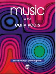 Music in the Early Years ebook by Joanna Glover,Susan Young