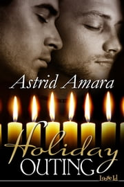 Holiday Outing ebook by Astrid Amara