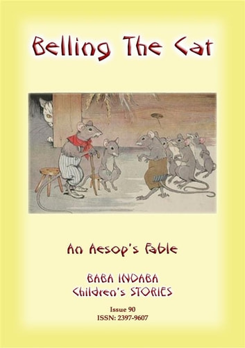 BELLING THE CAT - An Aesop's Fable for Children