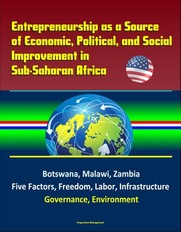 an analysis of the economy and politics in ghana a sub saharan country When ghana achieved independence from colonial domination in 1957, the first country in sub-saharan africa to do so, it enjoyed economic and political advantages unrivaled elsewhere in tropical africa the economy was solidly based on the production and export of cocoa.
