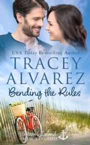 Bending The Rules ebook by Tracey Alvarez