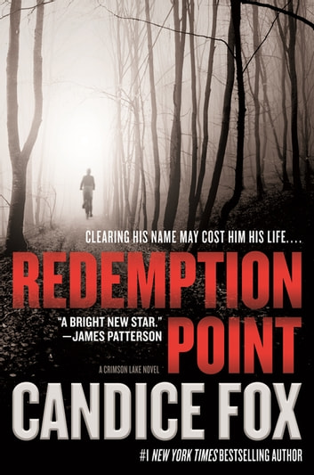 Redemption Point - A Crimson Lake Novel ebook by Candice Fox