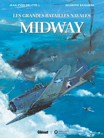 Midway ebook by Jean-Yves Delitte,Giuseppe Baiguera