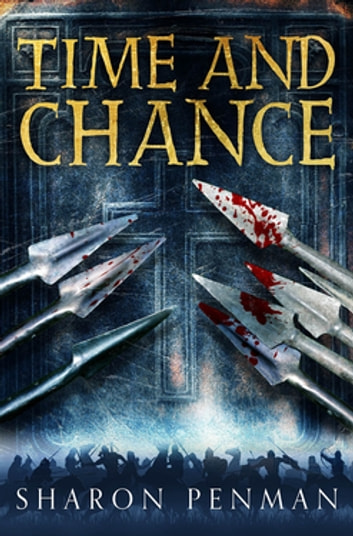 Time and Chance ebook by Sharon Penman