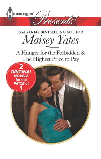 A Hunger for the Forbidden ebook by Maisey Yates