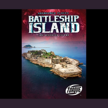 Battleship Island: The Deserted Island audiobook by Lisa Owings