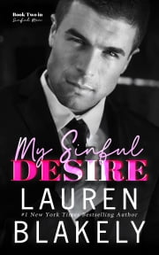 My Sinful Desire ebook by Lauren Blakely
