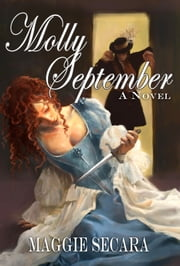 Molly September ebook by Maggie Secara
