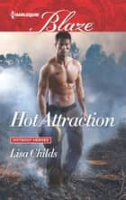 Hot Attraction ebooks by Lisa Childs