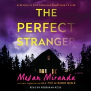 The Perfect Stranger luisterboek by Megan Miranda