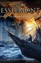 Stonewielder - A Novel of the Malazan Empire ebook by Ian C. Esslemont