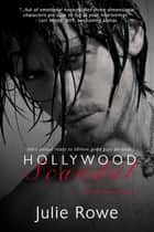 Hollywood Scandal ebook by