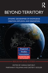 Beyond Territory - Dynamic Geographies of Innovation and Knowledge Creation ebook by