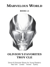 Olivion's Favorites ebook by Troy CLE