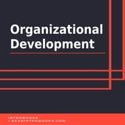 Organizational Development audiobook by Introbooks Team