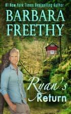 Ryan's Return ebook by Barbara Freethy