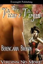 The Vicar's Virgin ebook by Berengaria Brown