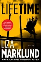 Lifetime ebook by Liza Marklund