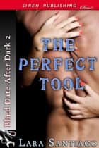 The Perfect Tool ebook by Lara Santiago